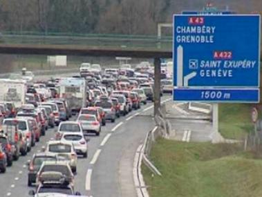 vignette crit air Chambéry Annecy