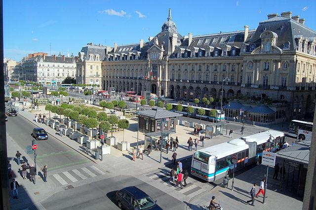 La vignette Crit'air entrera en vigueur à Rennes dès le 1er octobre
